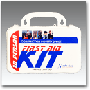 First Aid Kit 10