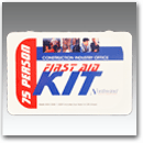 First Aid Kit 75 Person