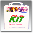 FoodSafe™ Food Service First Aid Kit 50 Person