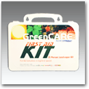 GreenCARE™ Landscaper First Aid Kit 25 Person